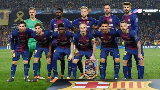 Le PSG lorgne sur un attaquant du Barça