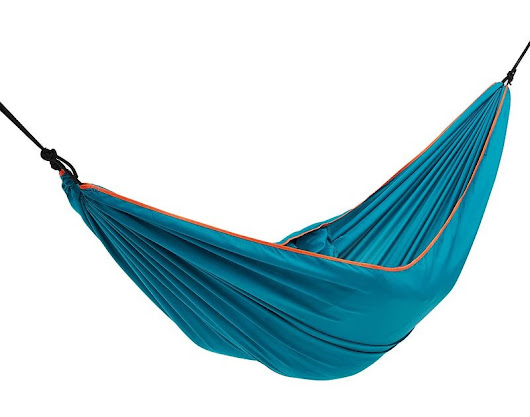 Quechua Hammock Blue For Rent In Bangalore