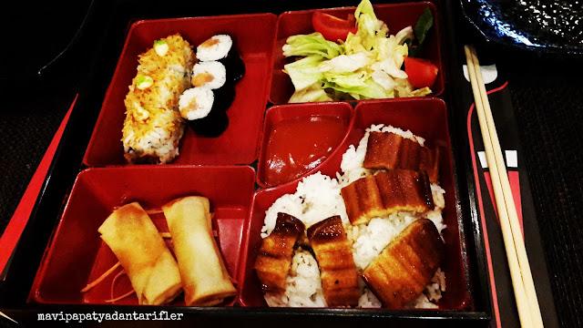 bento nedir, japon mutfagi, kore mutfagi, cin mutfagi