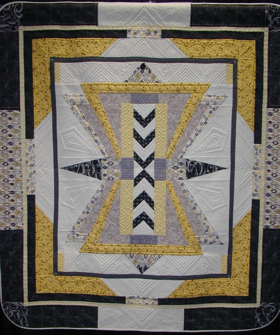 Moonbear Longarm Quilting Piqf 2015 International Quilts