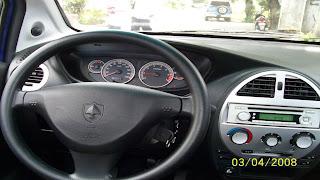 Dream Fantasy Cars-Changan Benni 2011