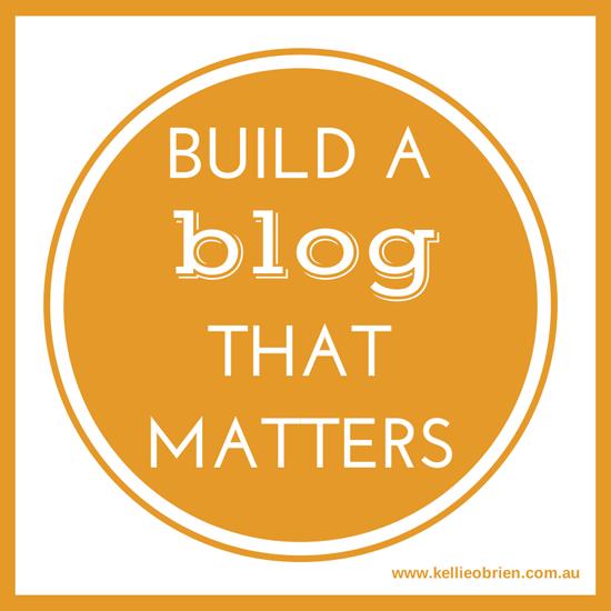 Bina blog sendiri terbaik dalam masa 5 minit