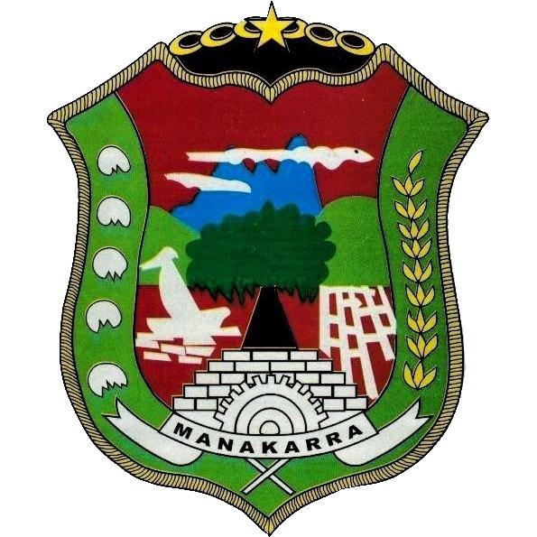Logo Lambang Kabupaten Mamuju