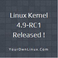 linux-kernel-4-9-rc1