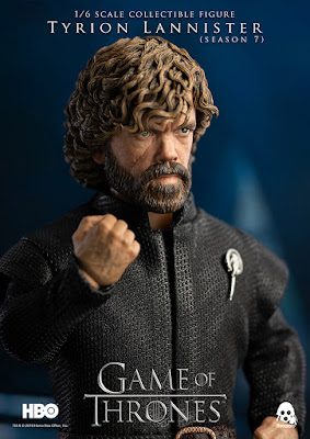 Tyrion Lannister 1/6 de A Game of Thrones - Threezero