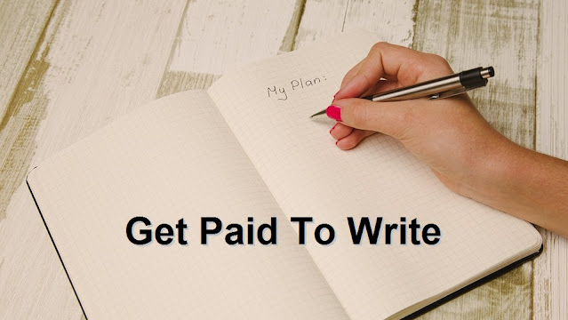 40+ Writing Jobs - Work from Home and Get Paid to Write