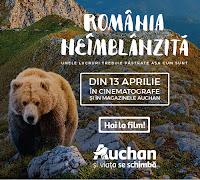 """Romania neimblanzita"" a ajuns si la Cinema City Bacau!"
