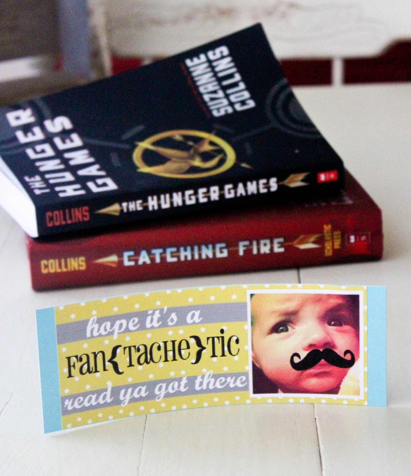 From Dahlias To Doxies Free Mustache Bookmark Printables