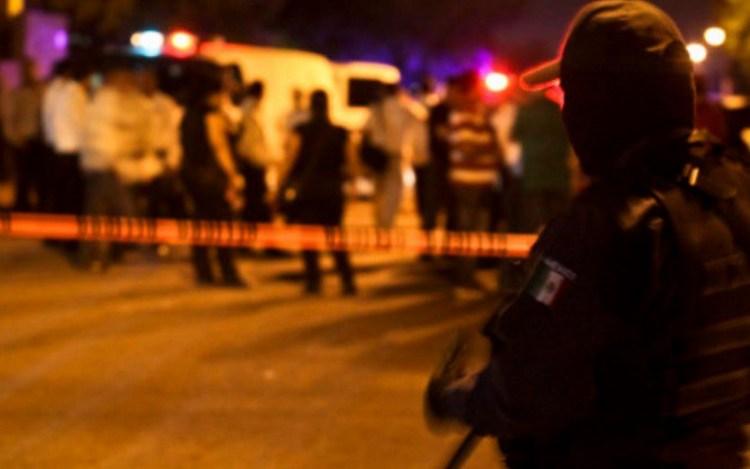 Acribillan a hombre en estacionamiento de centro comercial de Tacámbaro, Michoacan