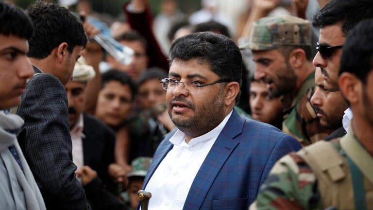 الحوثيون-يكشفون-عن-اتصلات-مع-السعودية-ويؤكدون-استعدادهم-لبحث-حل-شامل