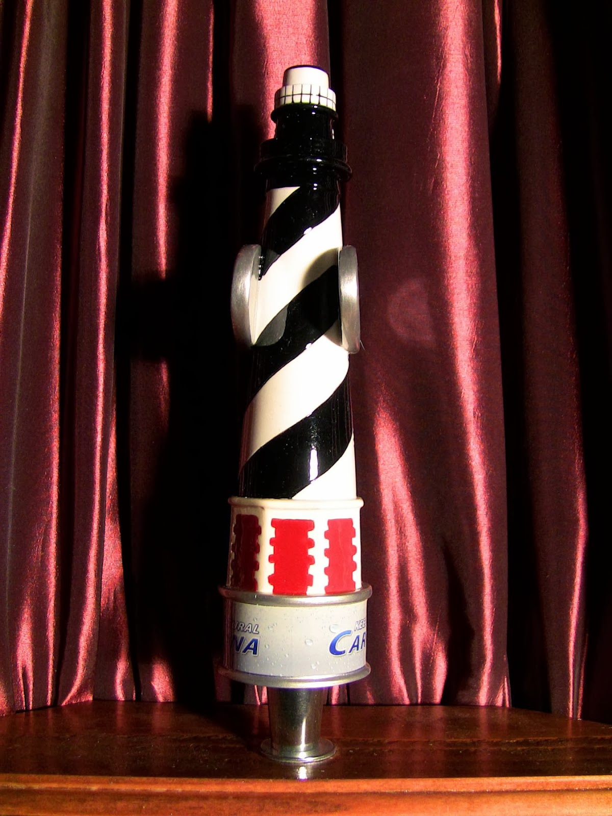 Amazing Tap Handles Tap Handle 378 Anheuser Busch