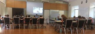 Cartooning Workshop