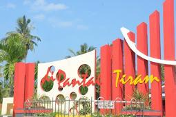 Pantai Tiram | Wisata Air dan Kuliner di Ulakan Pariaman