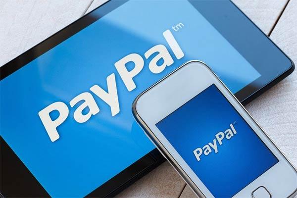 Transaksi Online Paypal