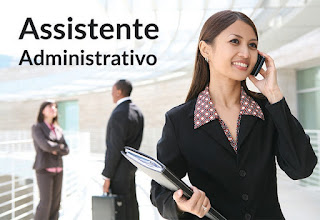 ASSISTENTE ADMINISTRATIVO - ATENDIMENTO AO ALUNO