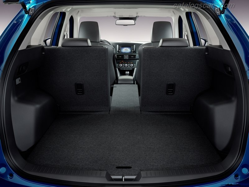 صور سيارة مازدا CX-5 2012 - اجمل خلفيات صور عربية مازدا CX-5 2012 - Mazda CX-5 Photos Mazda-CX-5-2012-15.jpg