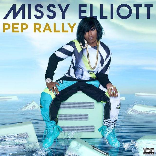 Missy Elliott - Pep Rally