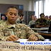 Apply Now For Military Scholarships In University Of California For African Students