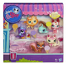 Littlest Pet Shop Sundae Sparkle Bird (#3389) Pet