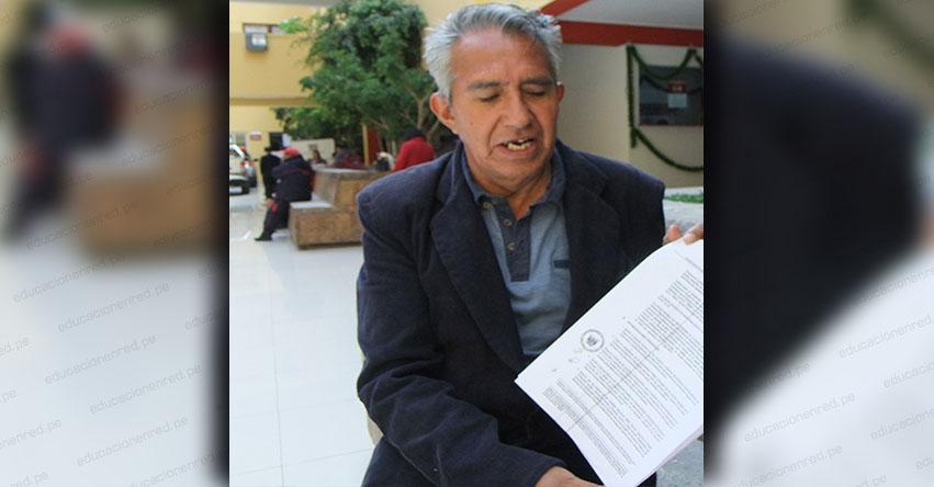 Integrantes de la UGEL Huaraz y Poder Judicial, formarían «Organización criminal», según informe de Contraloría [VIDEO]
