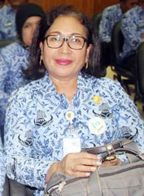 Dinas PPPA Maluku Program Penurunan Kekerasan Tahun 2018