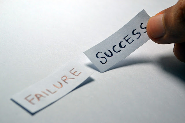Get emotional when you fail and taste success next time; Researchers found out the way to succeed after a failure