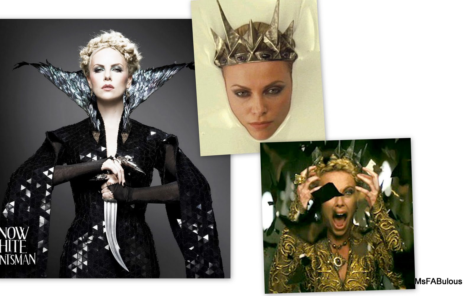 Courtesan Macabre Gothic Fashion Gothic Style Snow White The Huntsman Costume Style
