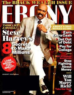 Undercover Cheapskate: Free Subscription to Ebony Magazine