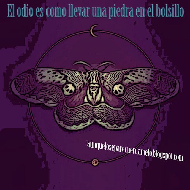 ilustracion mariposa funcionario