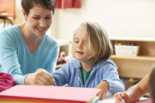 Career:Little Known Ways to Become a Teaching Assistant
