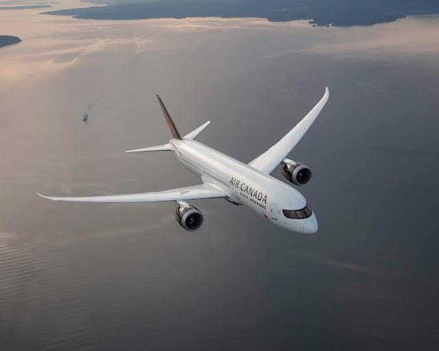Air Canada completa la adquisición  de Aeroplan Loyalty Business