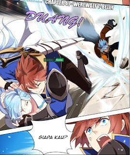Download Light vs Shadow Chapter 41 Bahasa Indonesia
