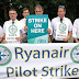 Ryanair pilots announce two further strikes for July