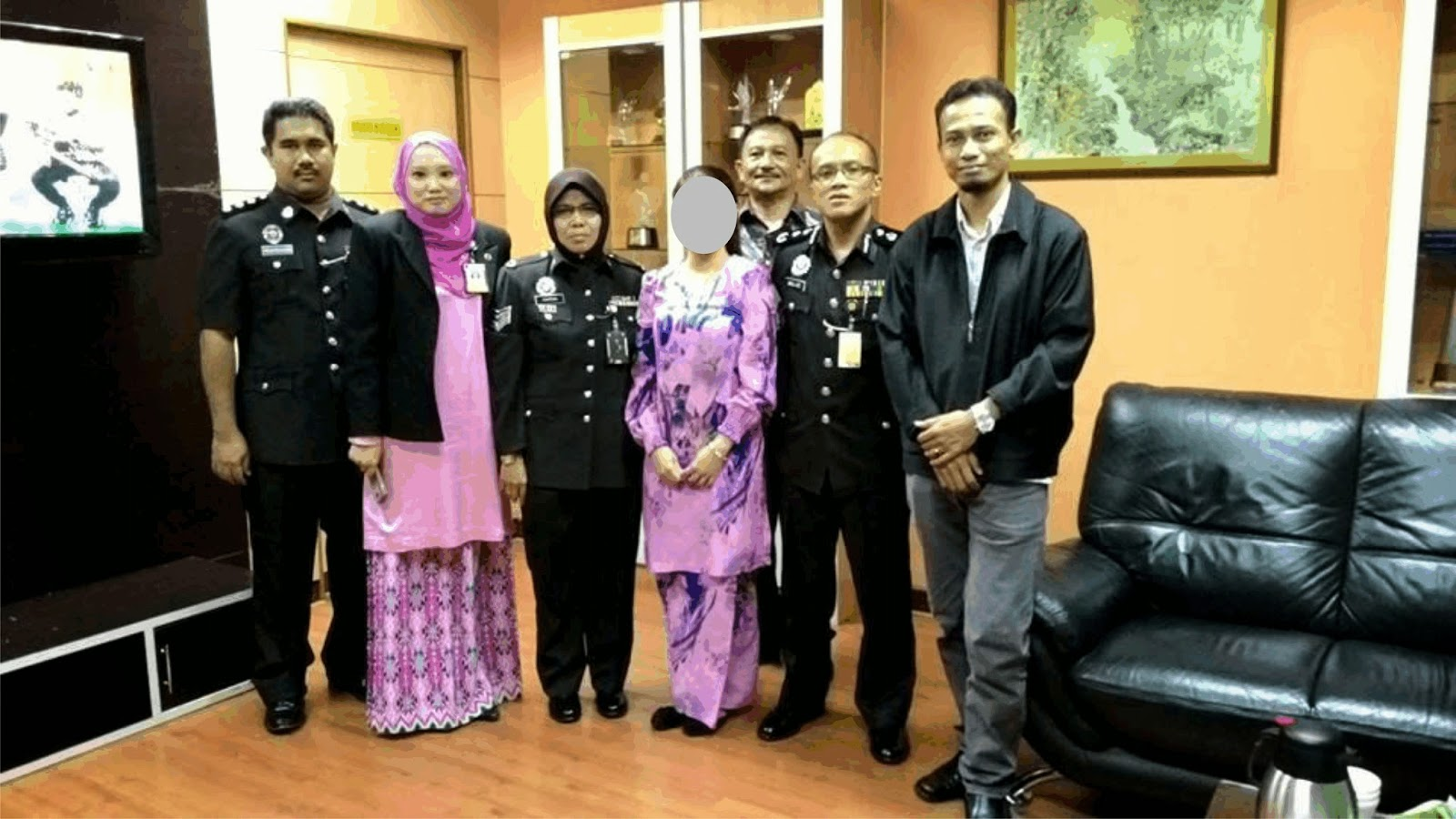 Wanita Hari Ini (WHI-TV3), TKPj Abdul Aziz Mohamad, KIP Kasim Sharif, Khir Khalid
