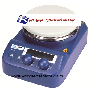 Jual  Scilogex MS-H280-PRO Top LED Digital Hotplate Stirrers di Semarang