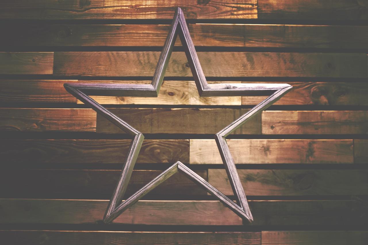 star, bintang