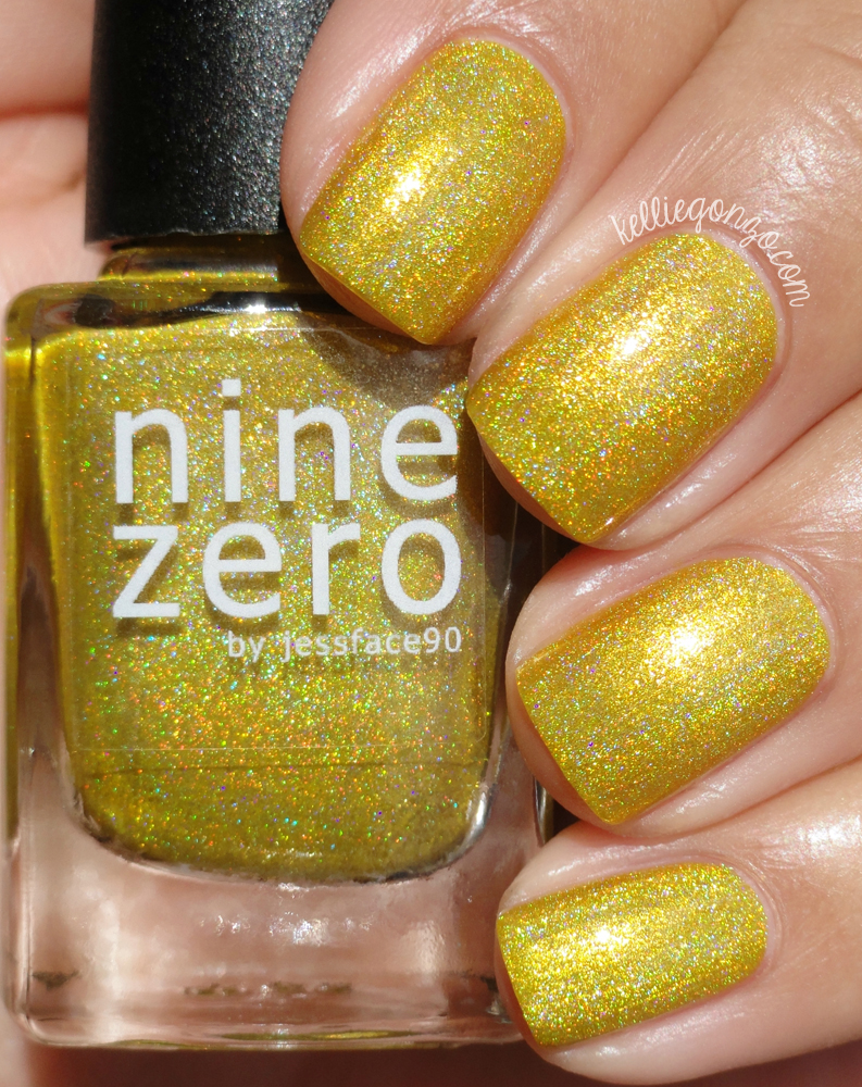 Nine Zero Lacquer Dispersion