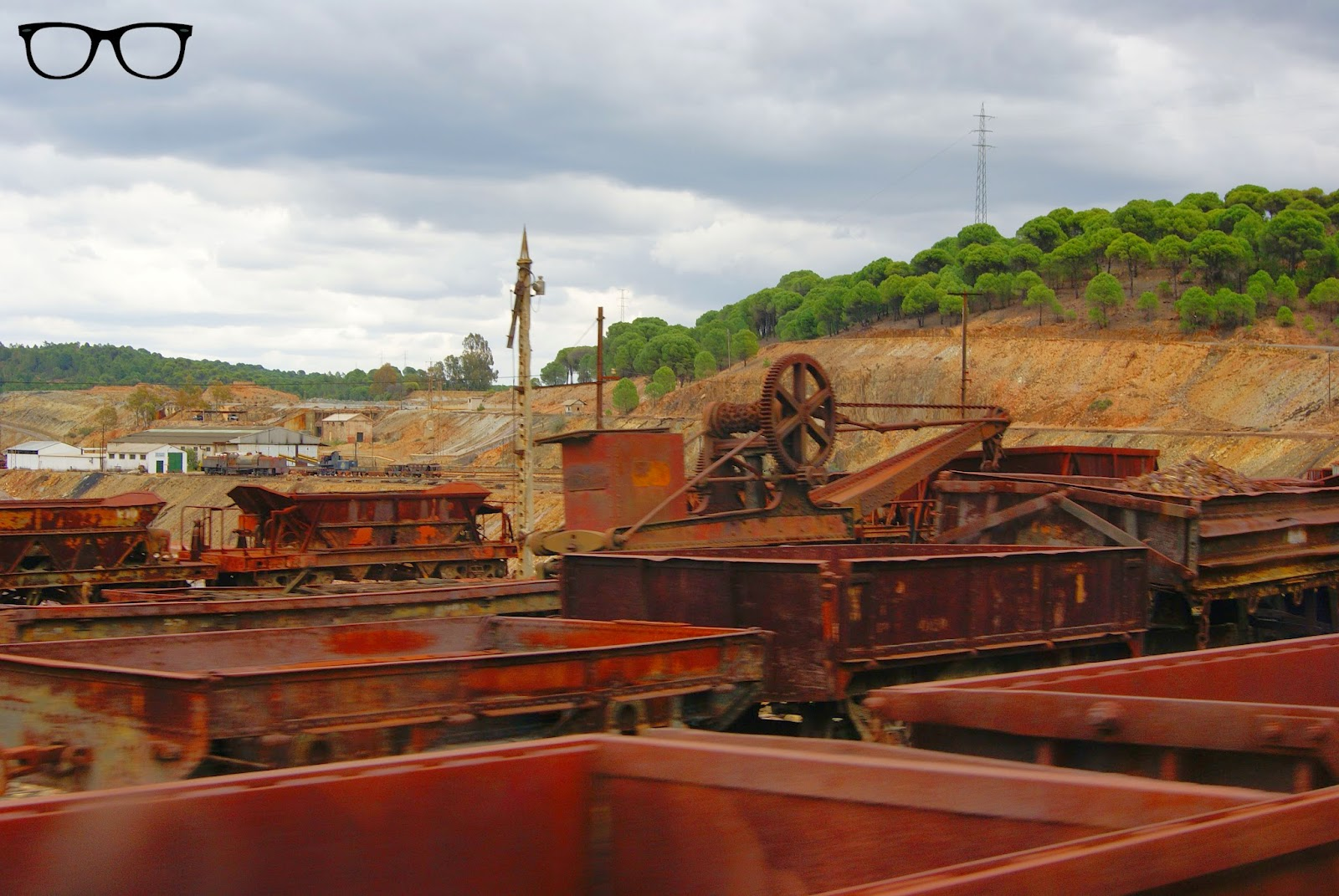 Maquinaria minas
