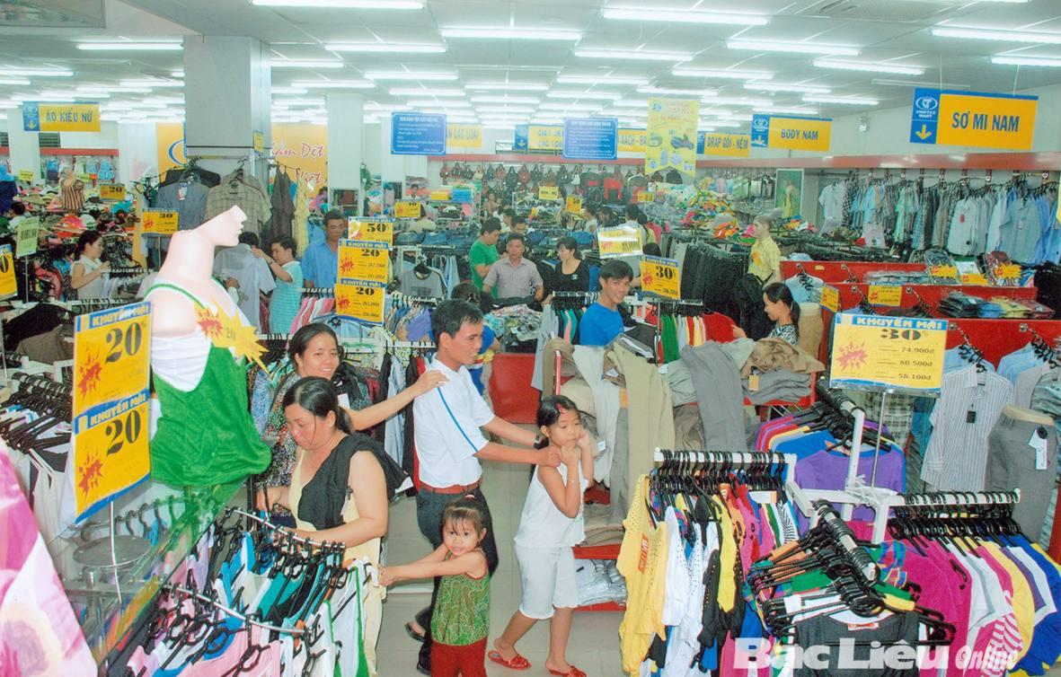 Nên hay không nên mở shop kinh doanh quần áo trẻ em vào thời điểm này