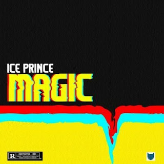 Magic by Ice Prince