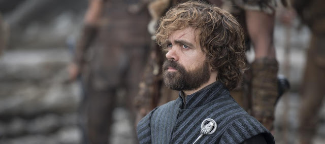 Game Of Thrones Dizisindeki Mühendis : Tyrion Lannister