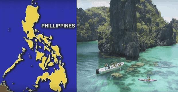 Meskipun sumber daya alam Filipina melimpah Daftar Sumber Daya Alam Filipina Paling Lengkap