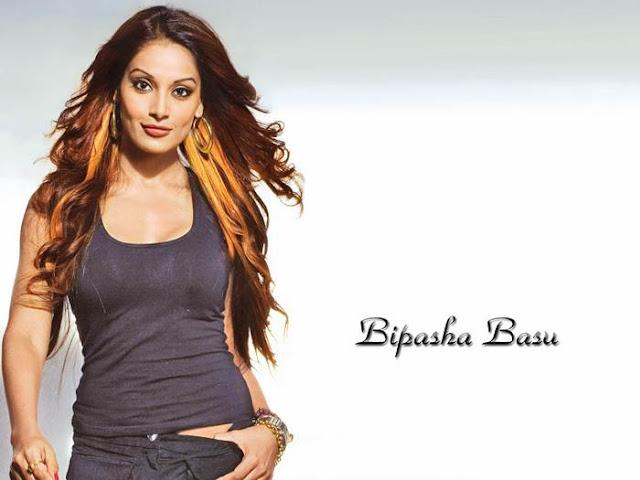 Biodata Bipasha Basu Singkat dan Gallery Foto Artis Hot Seksi Cantik India