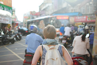 Travel By Myself What is Backpacking travel