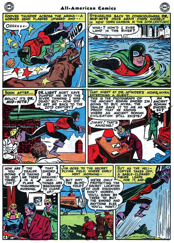Read online All-American Comics (1939) comic -  Issue #89 - 36