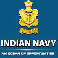 Image result for Nausena Bharti Indian Navy  logo