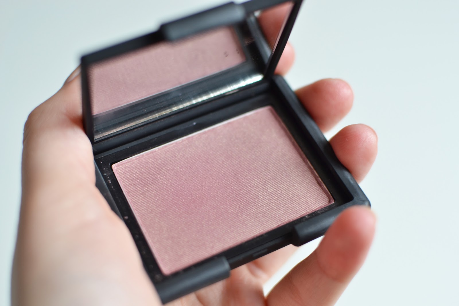 My Nars Blush Collection Swatches Essietest On Original