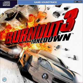 Download Game Burnout 3 Takedown For PC Free