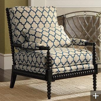 Eye For Design Decorating With The Quatrefoil Motif