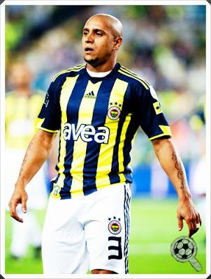 Roberto Carlos Fenerbahçe